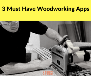Design Wood Projects App