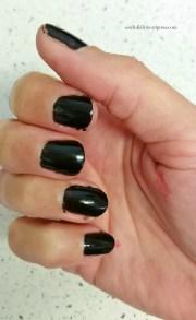 cartoon nails pinned