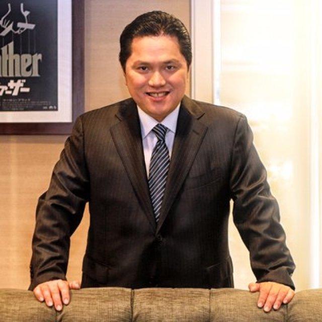 Strategi Menteri Erick Tohir Rampingkan Direksi PTPN - Majalah Sawit  Indonesia