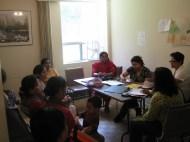 Activity Program Focus Group 3
