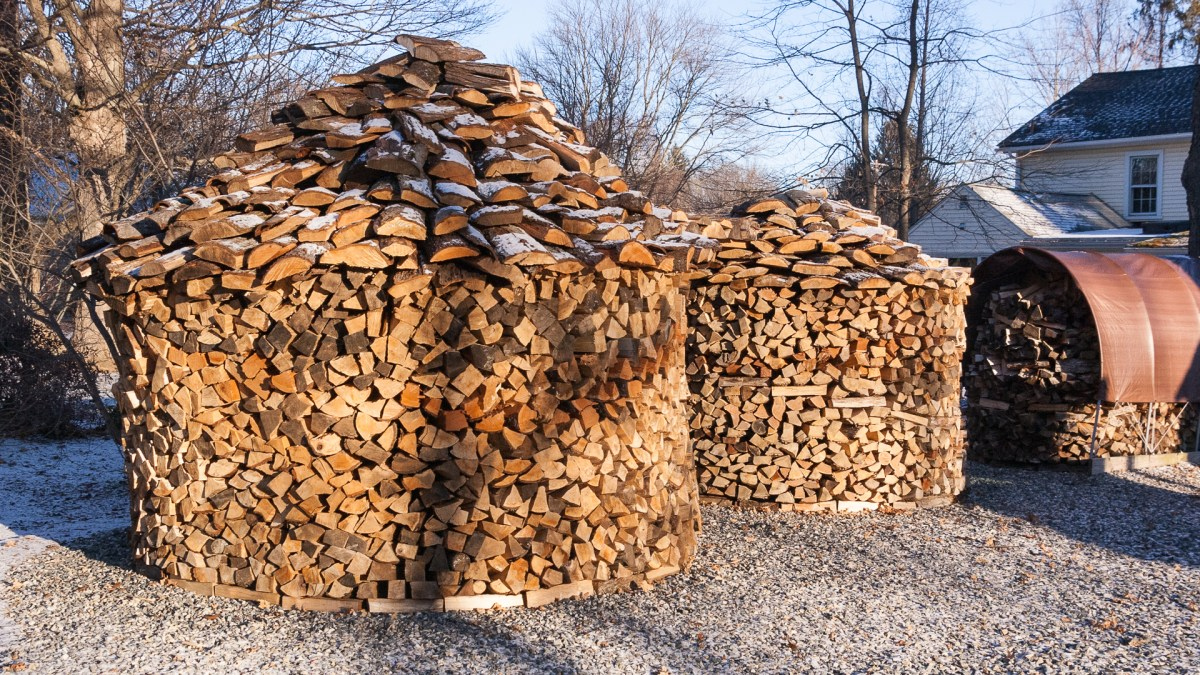 Holz Hausen Wood Pile Results