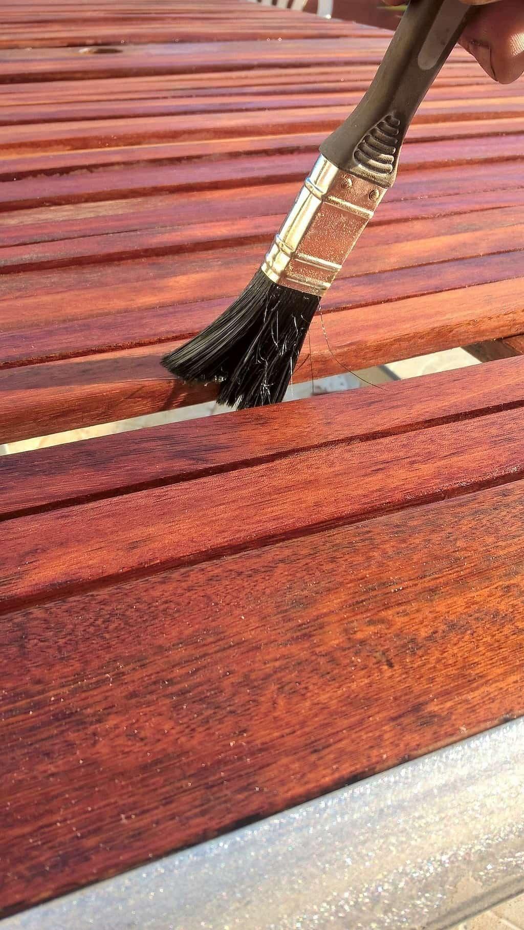 How To Thin Wood Stain Sawshub
