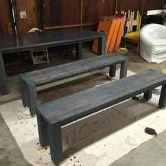 Build Kitchen Table Oak Island How To A Diy Farmhouse Dining Room With Bench