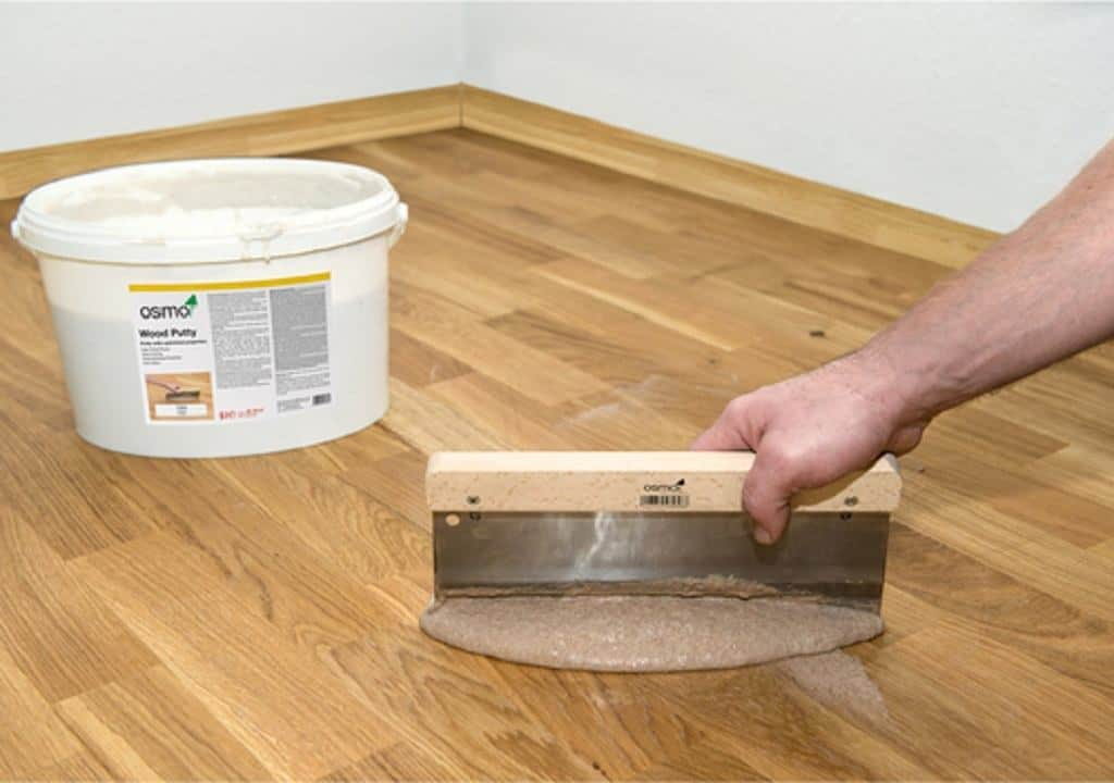 Best Stainable Wood Filler for Your Woodworking Projects