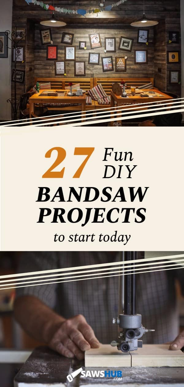 Bandsaw Projects For Beginners