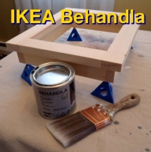 IKEA Behandla