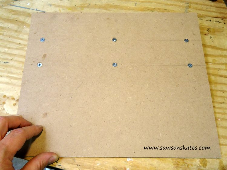 how to make a circular saw crosscut jig 7