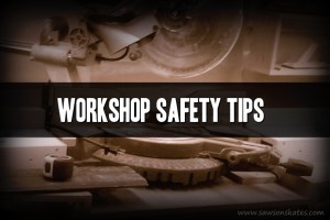Workshop Words – Safety