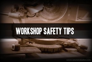 workshop safety tips sos