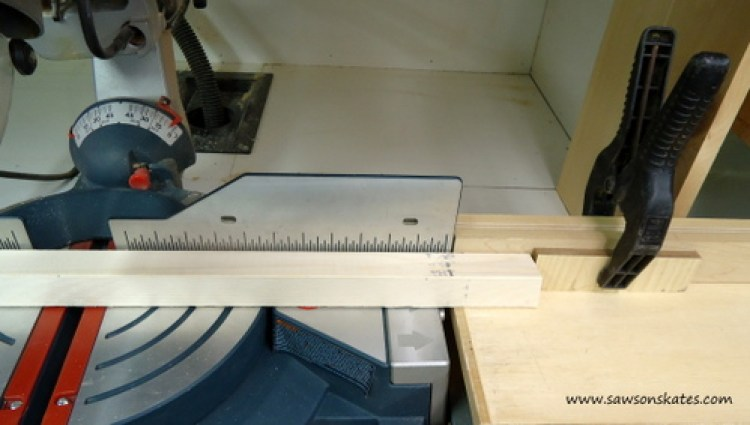 Stool Second Compound Cut 1