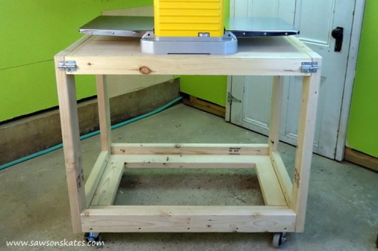 cart tool 4x6