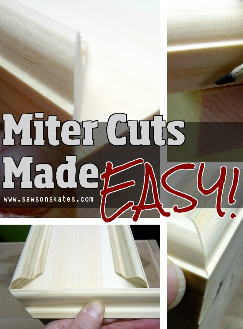 miter cuts made easy