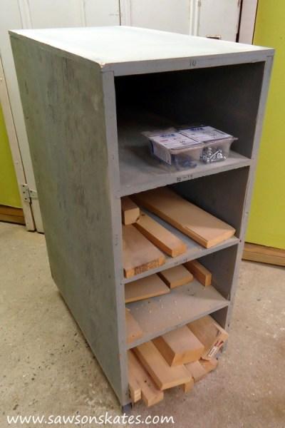 sos storage
