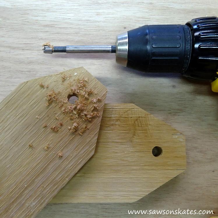 diy tool caddy planter step 1b