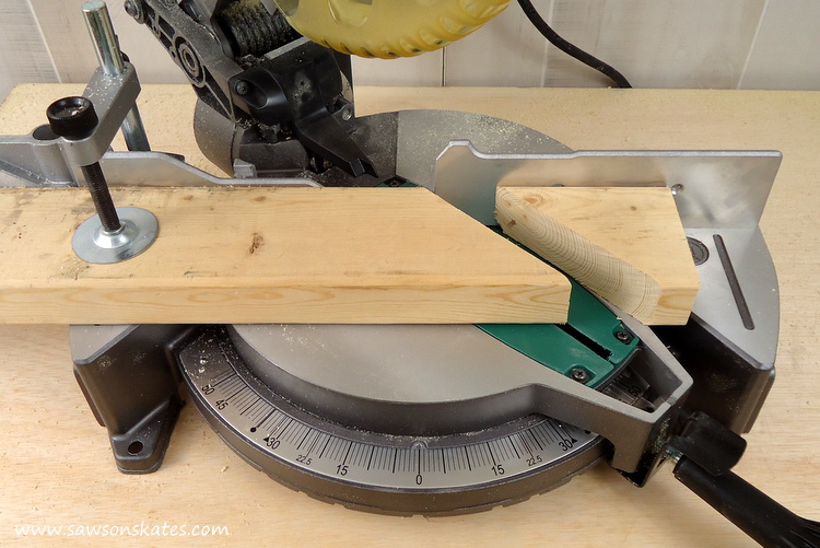 hitachi miter saw review 45 degree cut