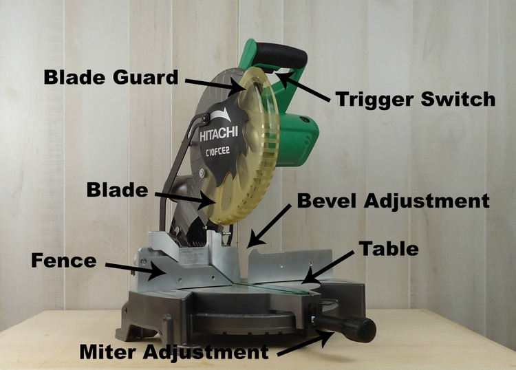 How to adjust a miter saw for accurate cuts how to adjust a miter saw for accurate greentooth Image collections
