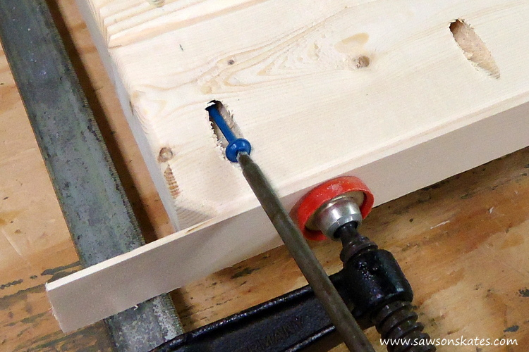 These 6 workshop tips will help you clamp your DIY project like a pro - clamping cauls