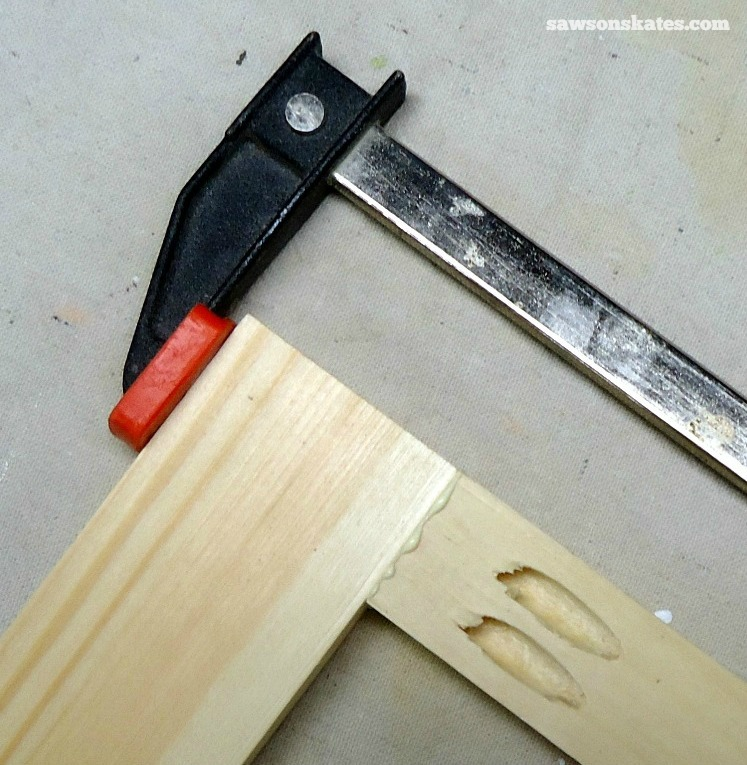 Rookies Guide to Building DIY Furniture - 6 Tips Every DIYer Should Know About Clamps