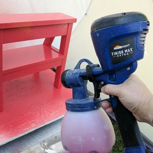 9 Paint Sprayer Mistakes You Don't Want to Make