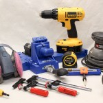 Essential Tools Every DIY Furniture Builder Needs in Their Workshop