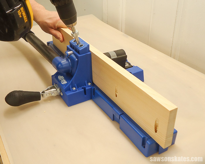 Best DIY tips - 9 Kreg Jig pocket hole mistakes you don't want to make