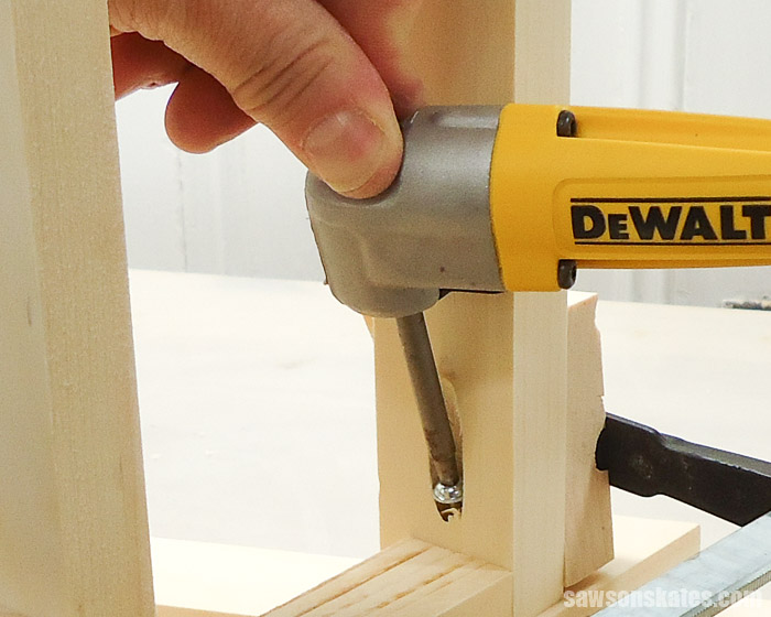 A right angle drill for tight spaces is an attachment you need in your toolbox for those times when no other tool can fit into a hard-to-reach place.