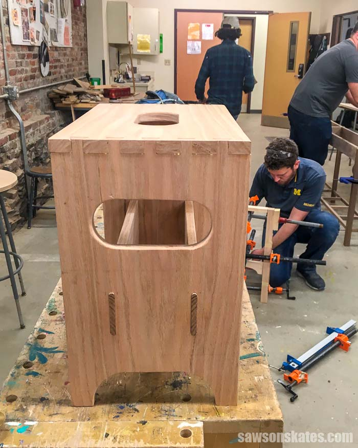 Diy Woodworking Classes