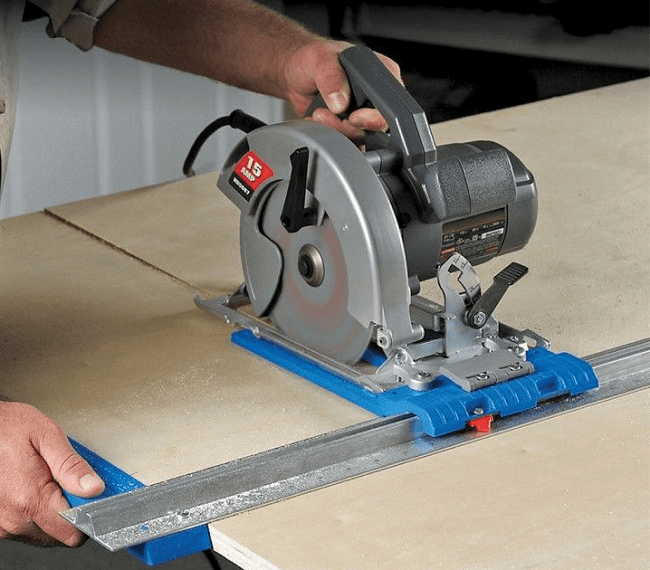 How To Cut Cinder Block Wall With Circular Saw