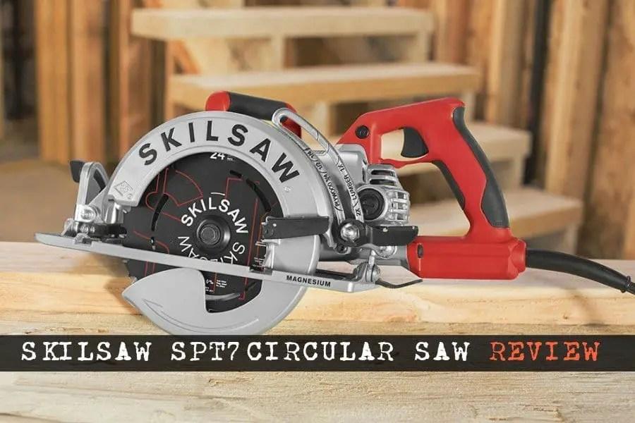 Skilsaw 77 Magnesium