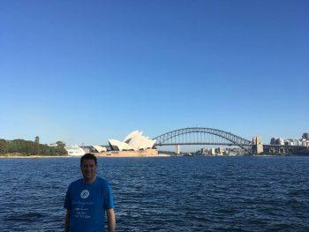 Jon In Sydney, Australia