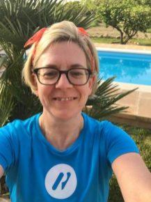 Ruth in Spain