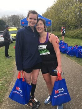 Peterborough Marathon