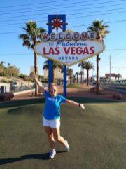 Charlie in Vegas baby!