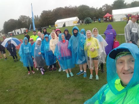 The Peterborough Half Marathon that wasn't