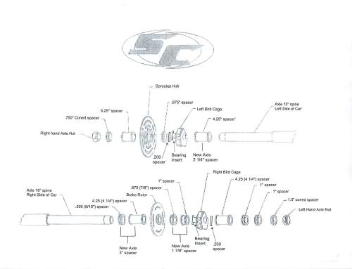 small resolution of click the picture to enlarge our rear axle diagram