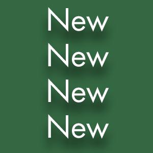 New Adult Materials