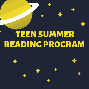 Teen's Summer Reading Program