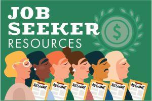 Ressources pour les chercheurs d'emploi