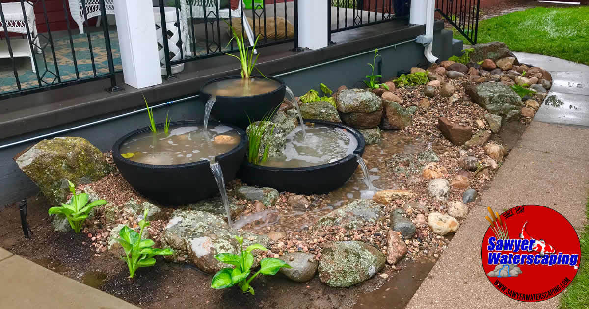 Curb Side Xeriscaping