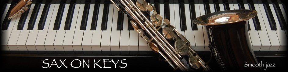 Sax on Keys