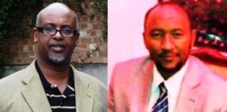 Wasiirada Kalluumaysiga iyo Madaxtooyada Somaliland