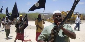 Qaraxyo Iyo Dagaalo Ka Dhacay Magaalooyinka Muqdisho Iyo Cadaado Ee Somalia