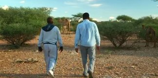 Seeking A Better Life: From London To Somaliland