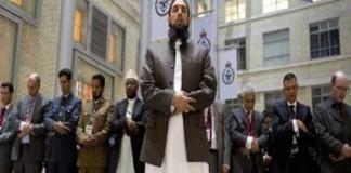 Wasaarada Difaaca Britain Oo Muslimiinta Ku Maamuustay Afur Iyo Salaadda Taraawiixda Inay Xarunteeda Ku Tukadaan