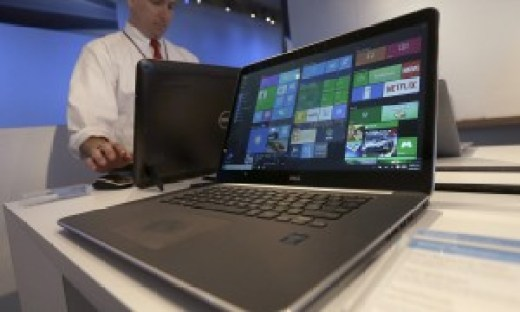 The flaw is reminiscent of PC manufacturer Lenovo's decision to ship its computers infected with a brand of malware named Superfish. Photograph: Jeff Chiu/AP