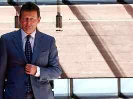 Hayward Oil Firm In £2bn New Age Merger Talks