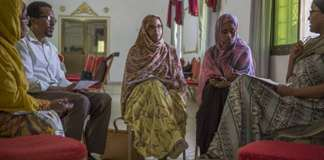 Political Settlement In Somaliland A Gendered Perspective Research