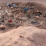 Mass Graves in gabiley