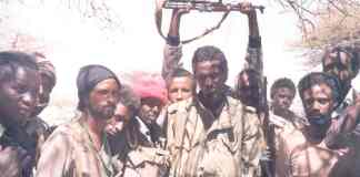 State-Making At Gunpoint The Role Of Violent Conflict In Somaliland's March To Statehood