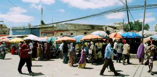 Political Settlements And State Formation The Case Of Somaliland